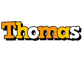 Thomas Name