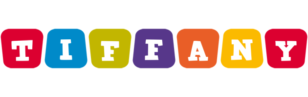 Tiffany kiddo logo