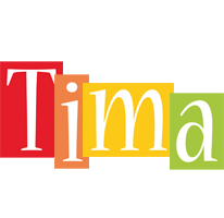 Tima colors logo
