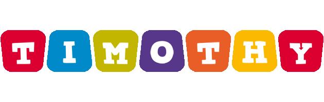 Timothy kiddo logo