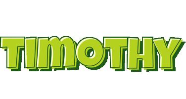 Timothy summer logo