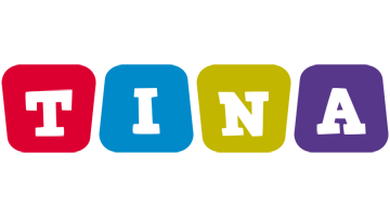 Tina kiddo logo