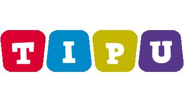Tipu kiddo logo
