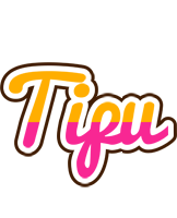 Tipu smoothie logo