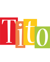 Tito colors logo