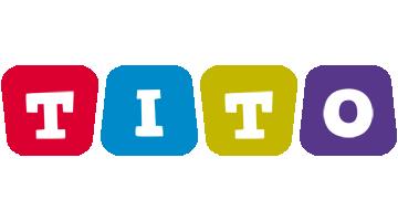 Tito kiddo logo