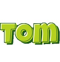 Tom summer logo