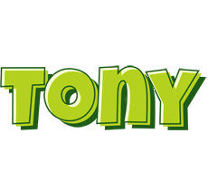 Tony summer logo