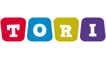 Tori kiddo logo