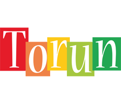 Torun colors logo