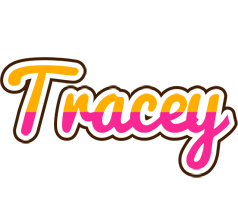 Tracey smoothie logo