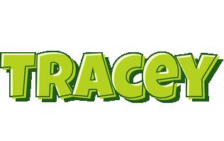 Tracey summer logo
