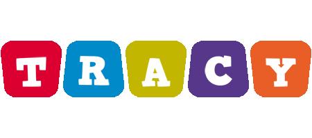Tracy kiddo logo