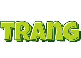 Trang summer logo