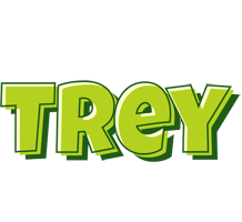 Trey summer logo