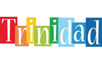 Trinidad colors logo