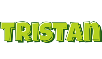 Tristan summer logo