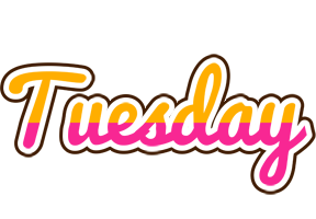Tuesday smoothie logo