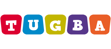 Tugba kiddo logo