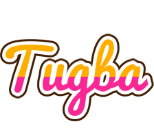 Tugba smoothie logo