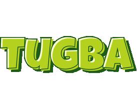 Tugba summer logo