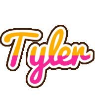 Tyler smoothie logo