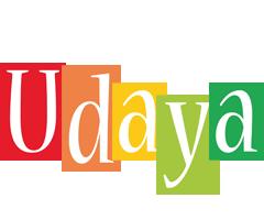 Udaya colors logo