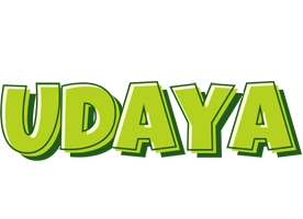 Udaya summer logo