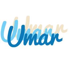 Umar name style