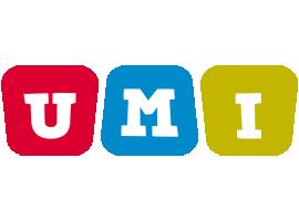 Umi kiddo logo