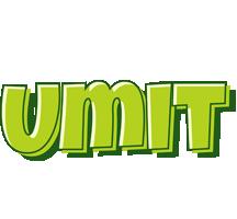 Umit summer logo