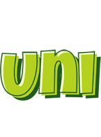 Uni summer logo