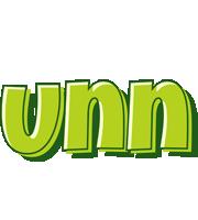 Unn summer logo