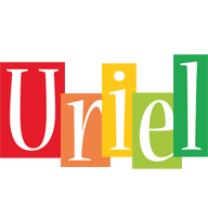 Uriel colors logo