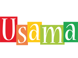 Usama colors logo