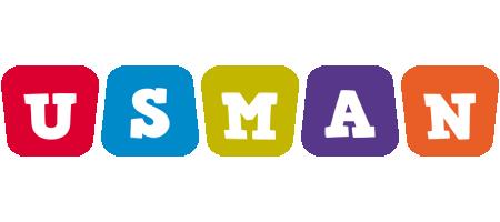 Usman kiddo logo