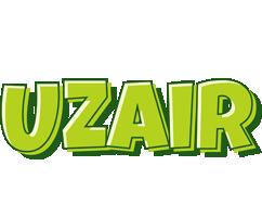 Uzair summer logo
