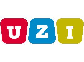 Uzi kiddo logo