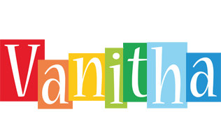 Vanitha colors logo