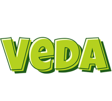 Veda summer logo