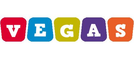 Vegas kiddo logo