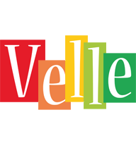 Velle colors logo