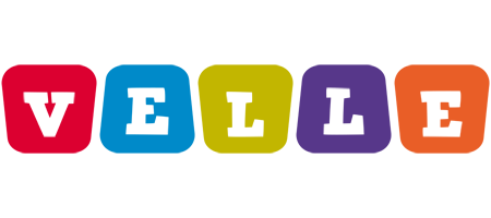 Velle kiddo logo
