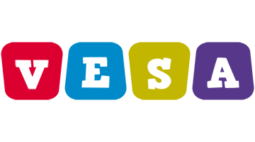 Vesa kiddo logo