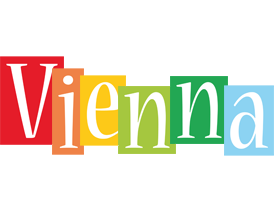 Vienna colors logo