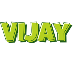Vijay summer logo