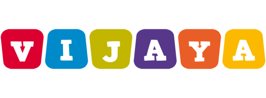 Vijaya kiddo logo