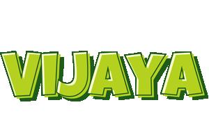 Vijaya summer logo