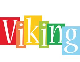 Viking colors logo