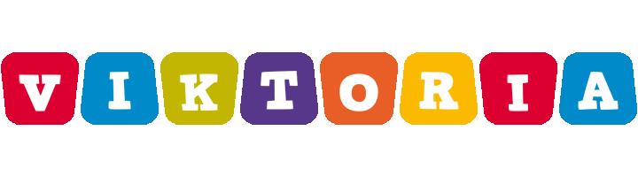 Viktoria kiddo logo